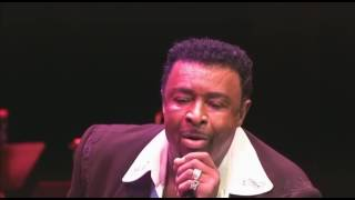 Aretha Franklin, Ronald Isley  Dennis Edwards - A Song For You