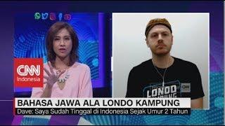 Bahasa Jawa ala Londo Kampung