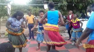 Xitsonga Xibelani dance