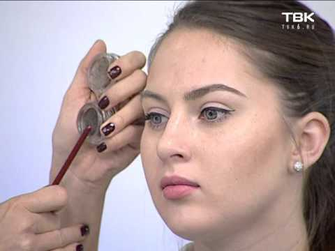 Как правильно подобрать косметику для бровей?