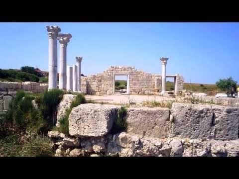 Храм малый маяк крым