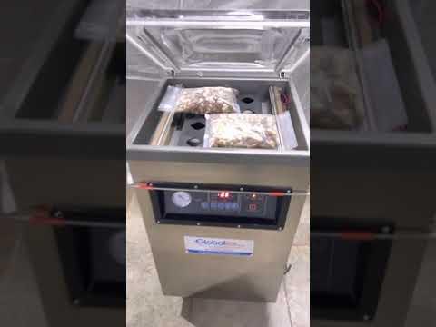 Pharmaceutical Vacuum Packaging Machine