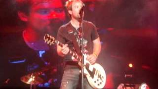 kiss on the neck - David Cook, Live in Manila, Philippines (HQ)