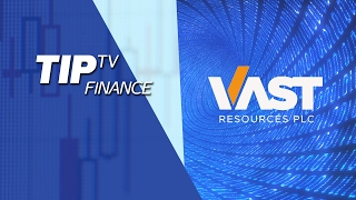 VAST RESOURCES ORD 0.1P - Vast Resources has vast upside potential – Share Talk