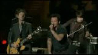 John Mellencamp - If I Die Sudden - LIVE @ Farm Aid 2008