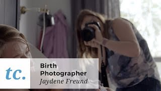 Birth Photographer: Capturing Raw Intimate Images Of Motherhood