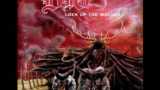 Dio -Why Are They Watching Me/Guitar Solo Live In New Haven 08.02.1990