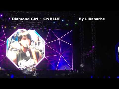 140712  Diamond Girl by CNBLUE