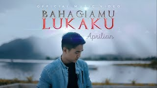 Download lagu Aprilian Bahagiamu Lukaku Mp3