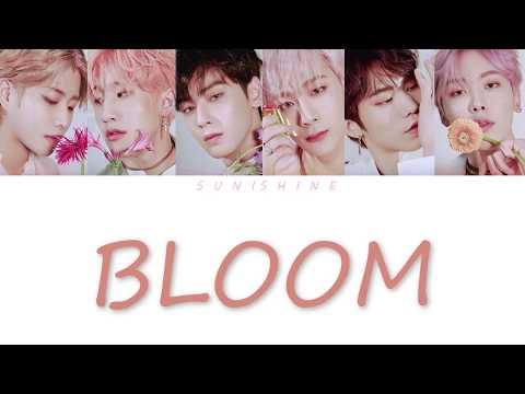 "ASTRO ""BLOOM"" INDOSUB"