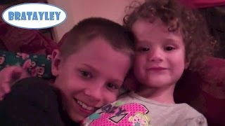 It's Me Who Loves You, Hayley | A Tribute to David (WK 146.2) | Bratayley
