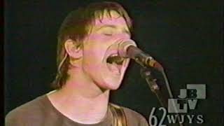 "Toad The Wet Sprocket Live ""Fall Down"" from the Metro 1994 on JBTV."
