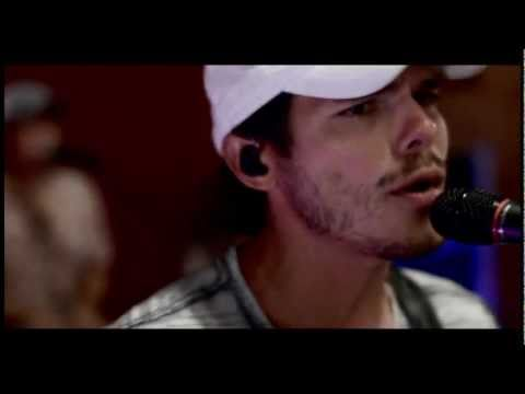 Granger Smith - Sleeping on the Interstate (Official Video)