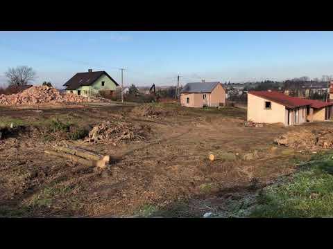 Slodków I - Budowa  S19 odc. 3 obwodnicy miasta Kraśnik