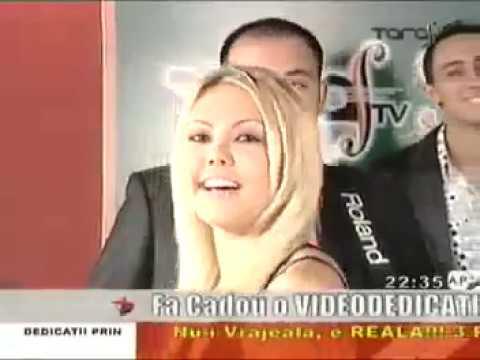 Denisa – Esti un hot 2009 [Taraf Tv] Video