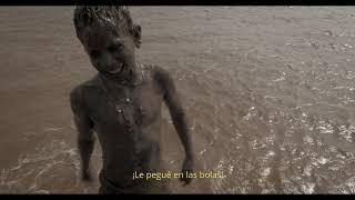 'Flow', viaje poético en el que los ríos Ganges y Biobío se unen en un único flujo