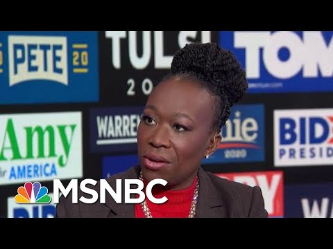 Joy Reid: For Republicans, The Cost Of Acquitting Trump Went Up Today | MSNBC