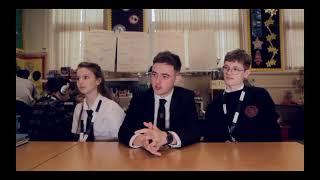 Welsh Baccalaureate Interviews