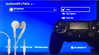 HOW TO MAKE EARBUDS WORK AS A MIC ON PS4 OR XBOX! (2021)