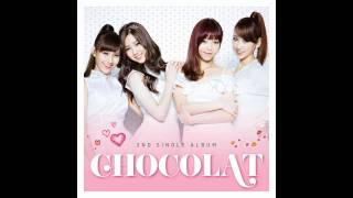 ChoColat - One More Day (하루만 더) (Instr.)