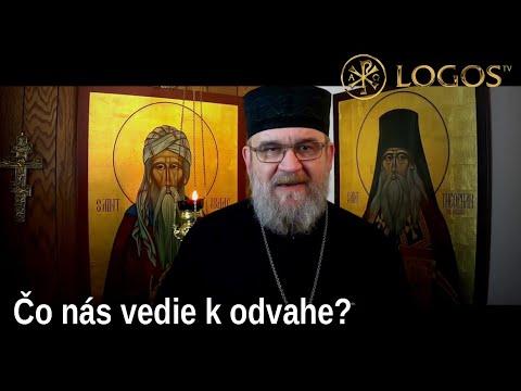 OTCOVIA PÚŠTE - SV. IZÁK SÝRSKY (550) - Modlitba dáva správny kurz