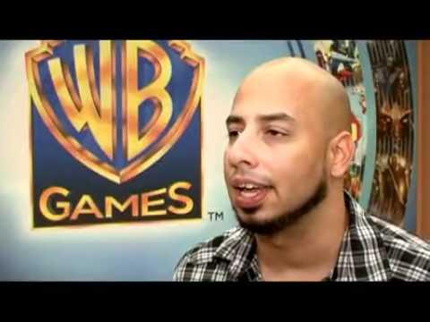 Икона видеоигр: Mortal Kombat (2011) Часть 1