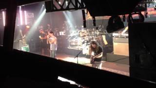 Incubus - Megalomaniac live at Curitiba