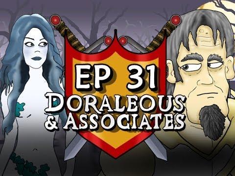 Testiclés - Doraleous a společníci (S01E31)