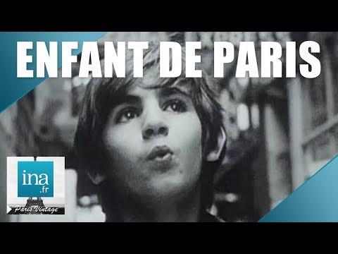 1972 :  Joseph, un gamin de Paris   Archive INA