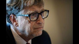 Bill Gates Cryptocurcy Patentnummer