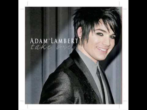 Hourglass Lyrics – Adam Lambert