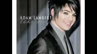 Adam Lambert - Hourglass
