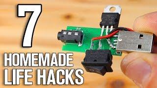 7-homemade-projects-7-diy-life-hacks