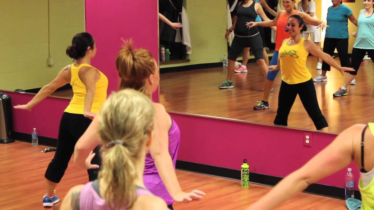 Mueva Fitness - Jenn Breen