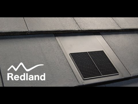 Rapid RoofVent Tile for Slate 10