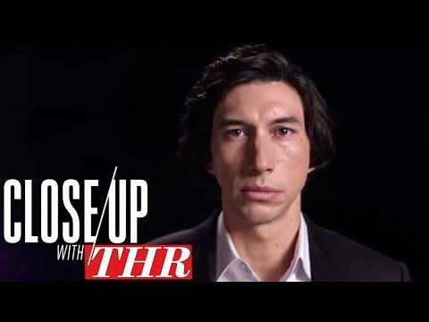 """Adam Driver on The """"Incredibly High Stakes"""" of Shooting Every Scene in 'Marriage Story' 