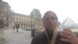 Global Visions: About spirituality and art, Paris/France