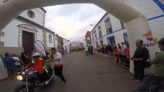 preview picture of video 'I Carrera Popular Brazatortas. Aceite Valle de Alcudia 2014'