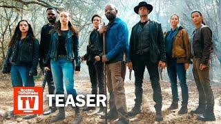 Fear The Walking Dead | Trailer season 5