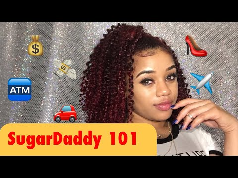 How I got a SugarDaddy🤑| Tips & Advice