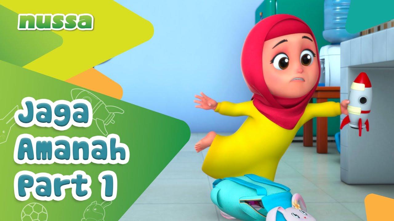 Jaga Amanah - Part 1