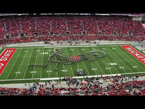 hqdefault - Vuelve la banda de musica de la universidad de Ohio con un homenaje a los clasicos del rock