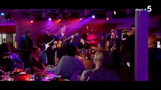 """George Ezra   """"Shotgun"""" (live)   C à Vous   31052018"""