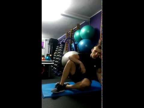 Czy jest jakiś sens w szkoleniu gdy ból mięśni