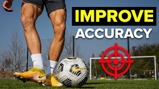 Learn how to pass like Kevin De Bruyne