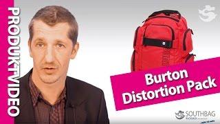 Burton Rucksack Distortion - Produktvideo