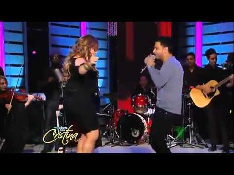 Jenni Rivera y Tito El Bambino