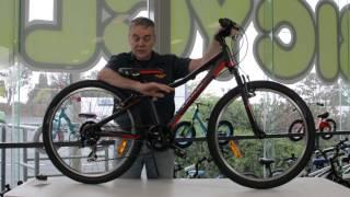 24-inch boys bike