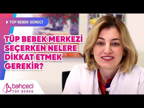 Tüp Bebek Merkezi Seçerken Nelere Dikkat Etmek Gerekir? –  Doç. Dr. Ebru Öztürk
