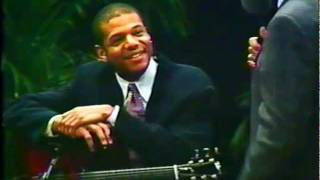 Wes Montgomery and Me - Mark Whitfield